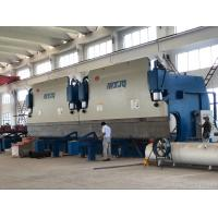 Quality Road High Mast Production Line CNC Press Brake Bending Pole Machines CE and CQC for sale