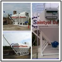 Quality New design Safety Work 40 tonne to 100 tonne horizontal cement silo for sale
