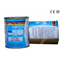 Quality Strong Cold Vulcanizing Fluid , Waterproof Rubber Conveyor Belt Jointing Adhesive for sale