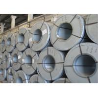 Buy Cold Rolled Stainless Steel Coils JIS SUS301 / SUS301L , Width 1000mm , 1219mm at wholesale prices