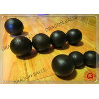 Quality Anti Friction Grinding Balls Mining B2 Material 20mm Diam Low Breakage for sale