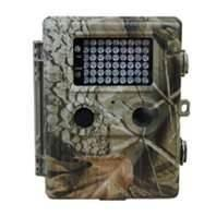 Quality indoor / outdoor surveillance Stealth Infrared MMS deer Hunting Camera, Wild Game Camera for sale