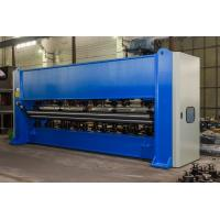 Quality 3m Double Board Needle Punching Machine High Performance Customized Needle Density for sale