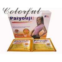 Quality paiyouji plus Weight loss tea diet pills weight loss product slimming pills for sale