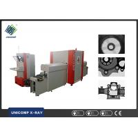 Quality Non Destructive Material Industrial X Ray Machine Real Time Imaging UNC 160-C-L for sale