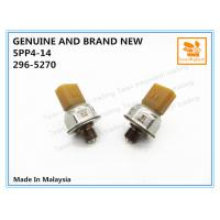 Quality GENUINE AND BRAND NEW DIESEL FUEL RAIL HIGH PRESSURE SENSOR 5PP4-14, 296-5270 FOR CAT C04 ENGINE for sale