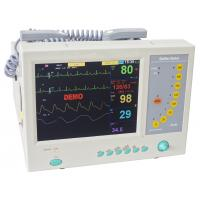 Quality Biphasic Defibrillator with Patient Monitor (PRO-DF200B) for sale