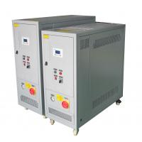Quality Industrial 40KW Dual Stage TCU Mold Temperature Control Unit With Microcomputer for sale