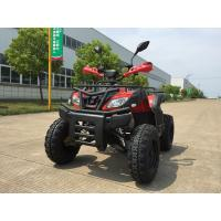 Quality Fully Automatic 200CC ATV Engine , 4 Stroke One Cylinder Off Road ATV Quad for sale