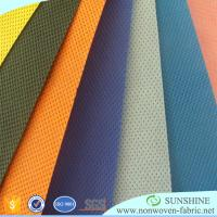 Quality High quality(9gsm-260gsm) spunbond pp nonwoven fabric,any color,use for agriculture cover,furniture,making mattress,bags for sale