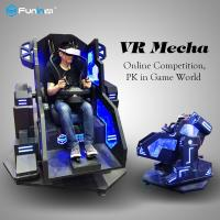 Buy cheap Exclusive 360 Degree Motion 9d Cinema Simulator With Accurate & Smooth Game from wholesalers