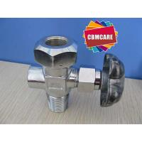 Quality Low-Price Gas Cylinder Valves Qf-6A From China Factory for sale