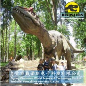 Character Toys ( Allosaurus )