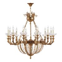 Quality hinkley brass chandeliers Lighting Fixtures For Hotel Project  Lamp (WH-PC-30) for sale