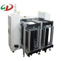 Quality High Efficient SMT NG/OK PCB Unloader PCB NG OK Buffer Stocker Machine for sale