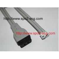Quality Gray GE Skin Temperature Sensor Probe External With Dual Tube , 12 Month Warranty for sale