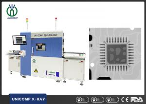 Quality BGA QFN CSP X Ray Equipment LX2000 CNC Programmable For FPC SMT Soldering for sale