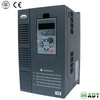 Quality High Quality Three Phase 380V/ 440V  50Hz/ 60Hz Vector Control AC Inverter, Motor Speed Drive for sale
