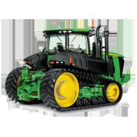 China TF30xP2x51JD Ag Rubber Tracks For John Deere Tractors 9RT  In Advanced Rubber Formula With Jointless Structure on sale