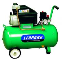 Quality 240V Electric Direct Driven Piston Air Compressor 8 Bar Portable For Industrial for sale