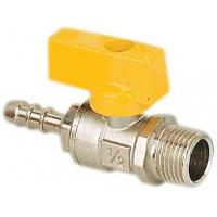 Quality Brass Gas Valves -1203 for sale