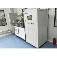 Automatic Microwave Sintering Furnace HY-QS3016E With Integrated Cooling System