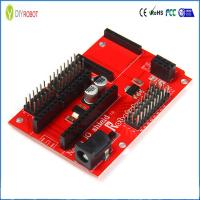 Quality Sensor Wireless Module for Arduino Nano 328P IO Expansion Board with XBEE and NRF24L01 Socket for sale