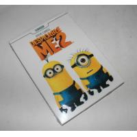Quality Despicable Me 2,baby movies,Cheaper children Disney DVD,Kids DVD, wholesale Kids DVD Movies,Cheaper Kids DVD for sale