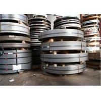 China Chemical Resistance Hot Rolled Carbon Steel Coil , Skin Pass Steel Sheet Coil on sale