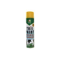 Quality 650ml Acrylic Livestock Marking Paint For Veterinary Instrument for sale