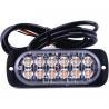 Buy cheap Universal Super Bright Car Truck Warning Light Caution Emergency strobe light 12 from wholesalers