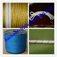 Quality deenyma rope& deenyma tow rope,deenyma safety rope&sling rope for sale
