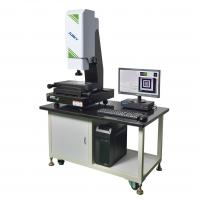 China High Definition Small CNC Measuring Machine Three Axis 3d Video Measuring System on sale
