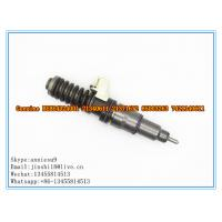 Quality DELPHI Genuine Electric Unit Injector BEBE4D24001 for VOLVO MD13 21340611, 21371672, 85003263, RVI 7421340611 for sale