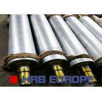 Quality OEM Corrugated Roller For Single Facer Machine for sale