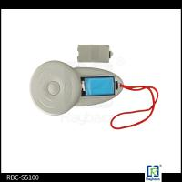 Quality Handheld Dog Rfid Reader, LF White Eid Tag Reader For Animal Microchip for sale