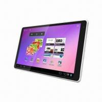 Quality Five-point Touch 7-inch Tablet PC with Android 4.0 OS/Rockchip 2918 CPU/1GB DDR3 + 8GB/Wi-Fi for sale