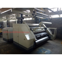 Quality Fingerless Type Used Single Facer Corrugated Machine for sale