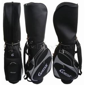 China Golf bag, golf stand bag, golf bag stand on sale