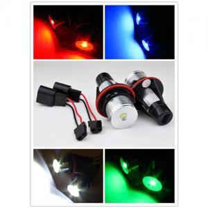 China 3 Watt BMW Angel Eyes LED replacement bulbs on sale