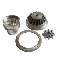 Buy cheap OEM Precision Machining CNC Machine Part with Cheap Price from wholesalers