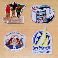 Quality 2D or 3D Fridge Magnets Ideal as Promotional Items for sale