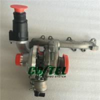 Quality 2.0 TDI Automotive Turbo Charger , Electric Supercharger Turbo CKTC CSLB Engine for sale