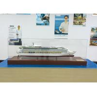 Mariner Of The Seas Royal Caribbean Cruise Ship Models , Handcrafted Model Ships