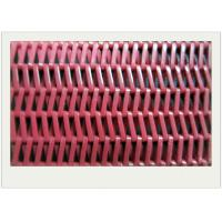 Quality Polyester Spiral Wire Mesh Belt Dryer Screen Widely Used In Filteration for sale