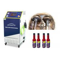 Quality AC 220V HHO Engine Carbon Cleaning Machine 6KW Carbon Removal From Pistons for sale