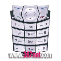 China Oem Nokia 6560 Keypad on sale