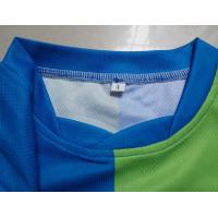 Quality Sublimated Soccer Uniforms for sale