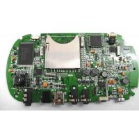Quality 8 Layer Aluminum PCB Board For Mobile Phone , Custom PCB Manufacturing Process for sale