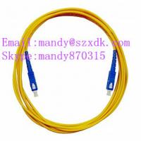 Quality 12、24 or 48 core Fan-Out Fiber Optic Pigtail for sale